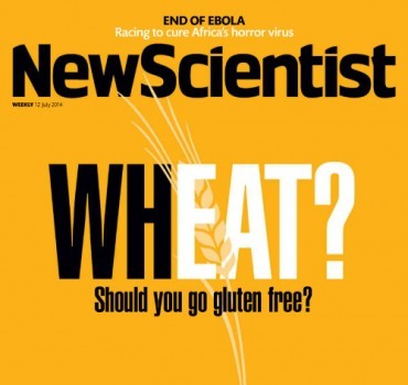 New Scientist, 12 July 2014