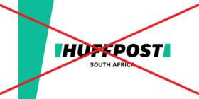 No more HuffPost SA