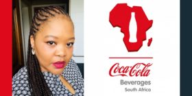 Nozicelo Ngcobo and Coco-Cola Beverages South Africa