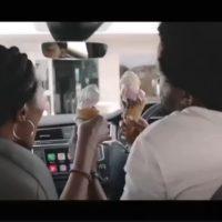 Ogilvy Cape Town for VW Tiguan TVC screengrab