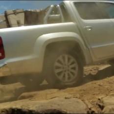 Ogilvy Cape Town OgilvyOne Amarok Test Drive 03