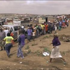 Ogilvy Cape Town OgilvyOne Amarok Test Drive 06