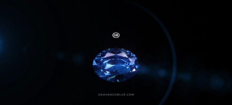 Okavango Diamond Company Facebook cover image