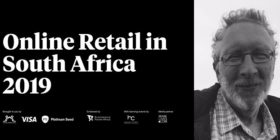 Online Retail in South Africa 2019 - Alastair Tempest