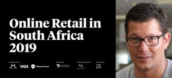 Online Retail in South Africa 2019 - Manuel Koser
