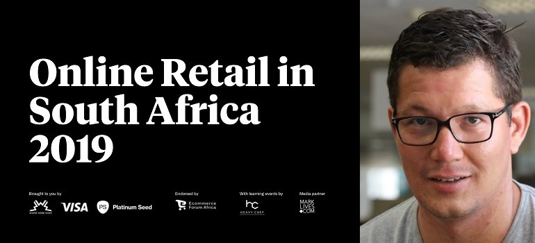 Online Retail in South Africa 2019 - Manuel Koser