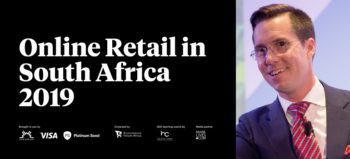 Online Retail in South Africa 2019 - Mike Perk