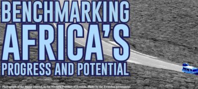 Open Africa: Benchmarking