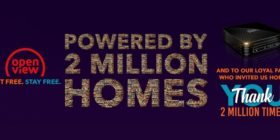 Openview now powered by 2m homes