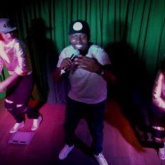 Owen Kessel Leo Burnett Amstel Amplified Karaoke screengrab 01