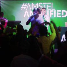 Owen Kessel Leo Burnett Amstel Amplified Karaoke screengrab 03