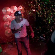 Owen Kessel Leo Burnett Amstel Amplified Karaoke screengrab 05