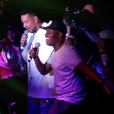 Owen Kessel Leo Burnett Amstel Amplified Karaoke screengrab 06