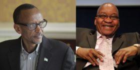 Paul Kagame Jacob Zuma featured image