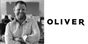 Paul van den Berg and Oliver logo