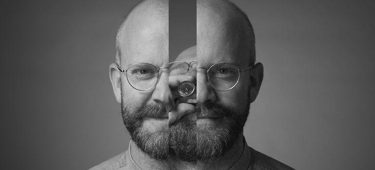 Philip Ireland 'headshot'