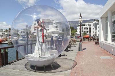 Radisson Blu Hotel Cape Town Waterfront relaunch