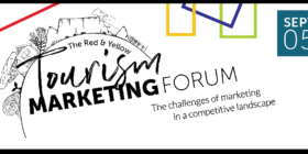 Red & Yellow Tourism Marketing Forum