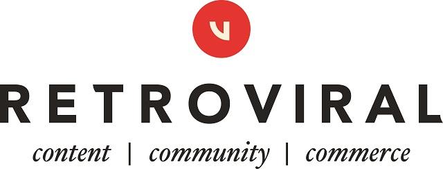 Retroviral logo