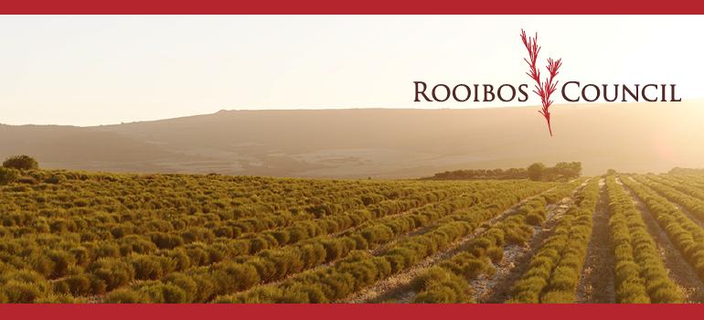 Rooibos Council Facebook cover image