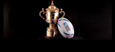 Rugby World Cup 2015 Facebook cover image