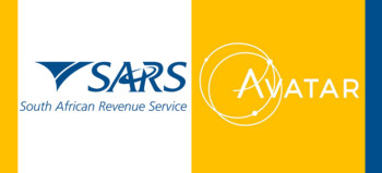 SARS logo and Avatar logo