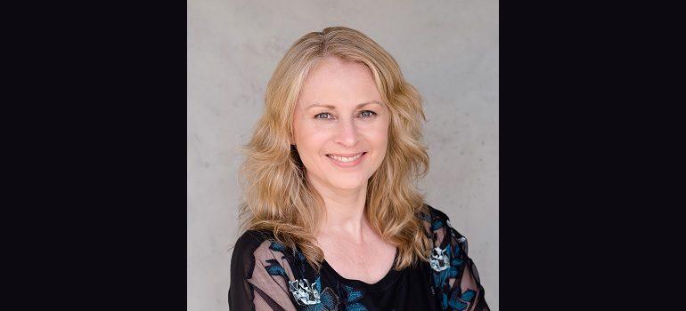 Sarah Ritchie