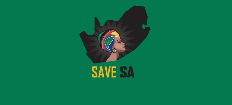 Save South Africa