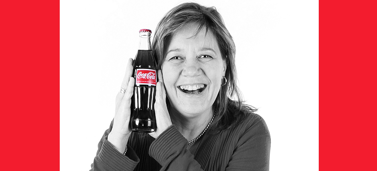 Sharon Keith leaving Coca-Cola