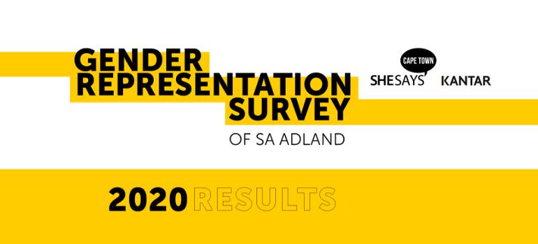 SheSays Gender Representation Report 2020