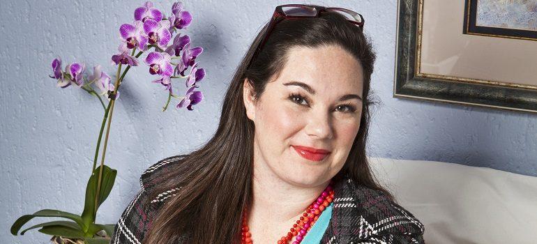 Sheena Kretzmer