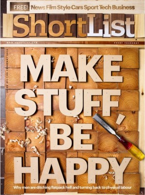 Shortlist, 20 February 2014