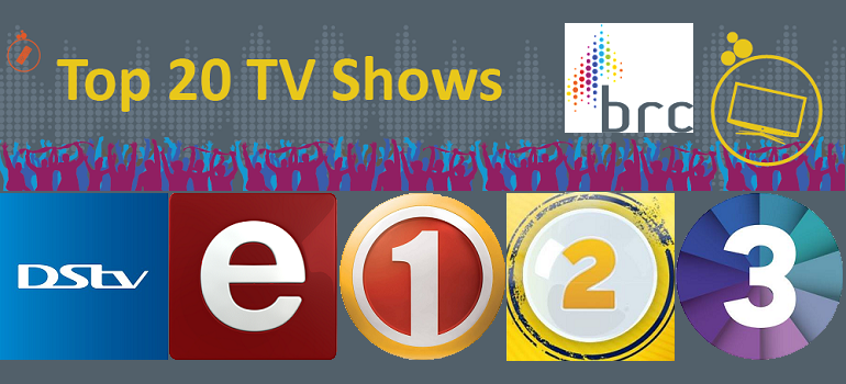 SA TV Ratings – MarkLives
