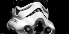 Star Wars at Scienceworks licensed CC BY 2_0 770x513