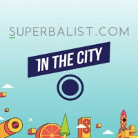 Superbalist in the City. Credit: Facebook