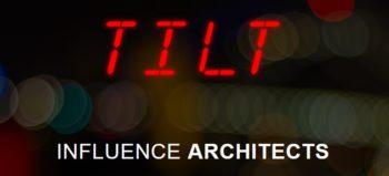 TILT influence architects