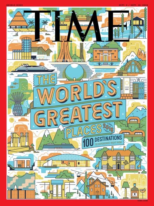 TIME, 3-10 September 2018