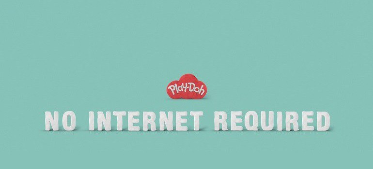 TWO AM Play-Do No Internet Required slider 2