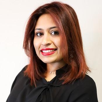 #NotSoOrdinary – Taazima Kala-Essak