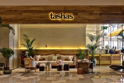 Tashas Dubai