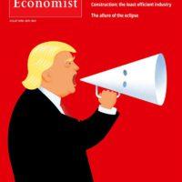 The Economist, 19–25 August 2017 - Donald Trump