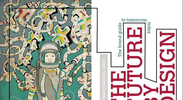 The Future by Design covers