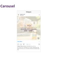 The Glenlivet Business Day Takeover 02 Instagram carousel