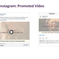 The Glenlivet Business Day Takeover 03 Facebook Instagram promoted video