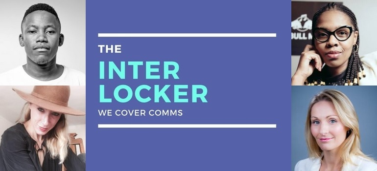 The Interlocker 6 with contributors