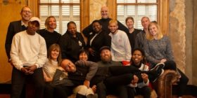 The Jupiter Drawing Room Cape Town team 2018
