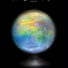 The New York Times Magazine, 22 February 2015: The Global Issue