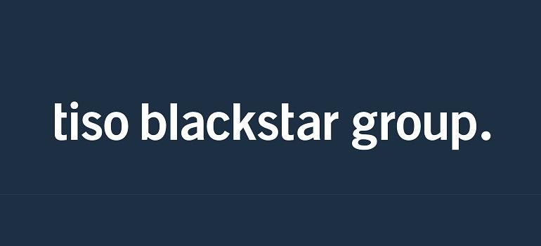 Tiso Blackstar Group logo