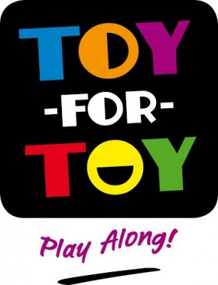 Toy for Toy logo