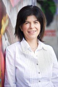 Vicki Myburgh